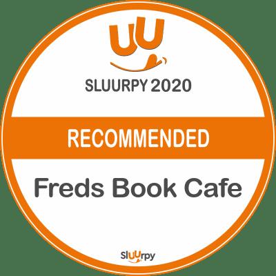 Freds Book Cafe